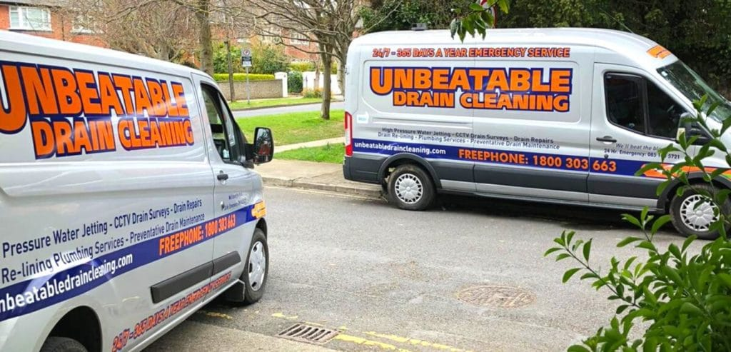 drain cleaning dos and don'ts